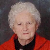 Geraldine J. Rebuck
