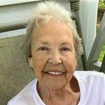 Betty G. Miller