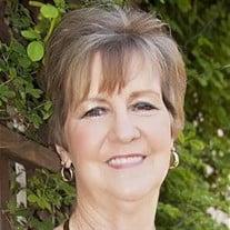 Linda Joyce Hargrove