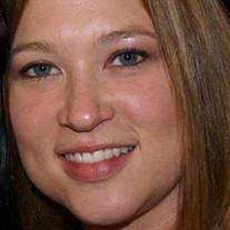 Cecilia Ann Bonds