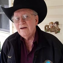 Freddie Kirk Warren