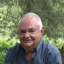 Edmund Charles Wilson
