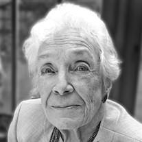 Ellen Kay Barnes
