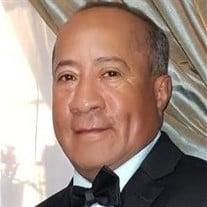 Oswaldo Basantes-Lara