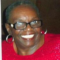 Rosie Lee Walker