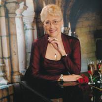 Joan Marie Martens