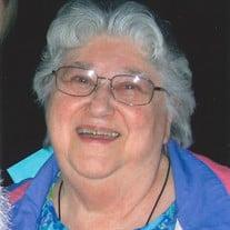 Rosebell M. Saxton