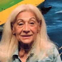 Sonia Evans-Butch