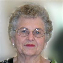 Dortha Hellen McSpadden