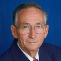 Brice Eugene Eller