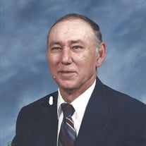 "William ""Bill"" J. Bethea"