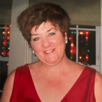 Joanne Marie (Crowder) Scrivani