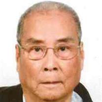 Mr Chin  LAU