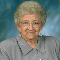 Dorothy Lee Prall