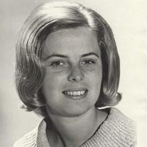Patricia  Weld Wyman