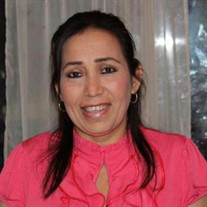 Francisca  Rubio