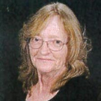 Vicky  Ann Ficken