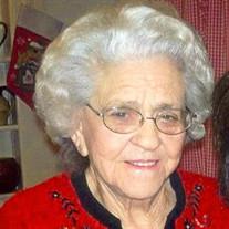 Mrs. Myrna Hellen Jones