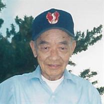 """Sun Au-Yeung """"Bo"""""""