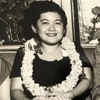 Betty Miyoko Wiliams