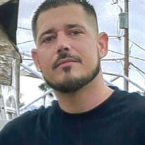 Daniel Alan Estrada