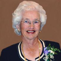 Inez M. Hayes