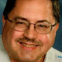 Donald G. Berger