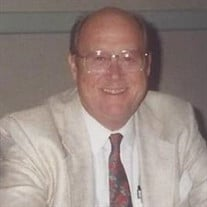 Dr. George Peter Rowan