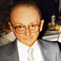 Robert  G. Luscombe Sr.