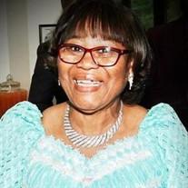 Eileen C. NIles