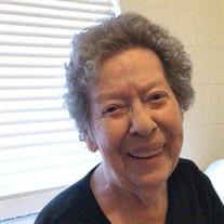 Dorothy Ann McFadden