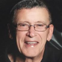 Curtis A. Daniel