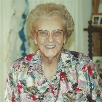 Lois Olive Richardson Parker