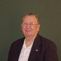 Mr. Homer Reuben Scoggins