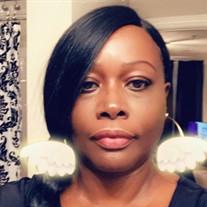 Sis. Sonya M. Davis