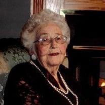 Lena  Mae Johns