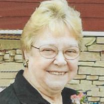 Rose A. Pruett