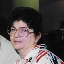 JUDY KIRKLIN