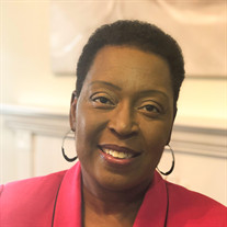 Dr.  Angela Radford Lewis