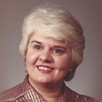 Virginia Cunningham