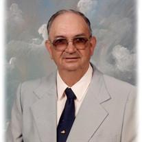 W.C. Pevahouse, Sr.