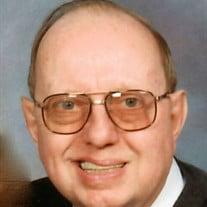 """Mr Gerald """"Jerry"""" Schuckel"""