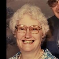 Phyllis Ann  Thomas