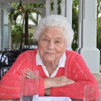 Mrs. Ardis Jane Bystrom