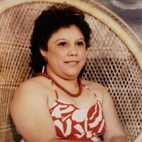 Lidia  Del Socorro Martinez