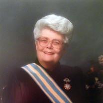 D'Anne Crews