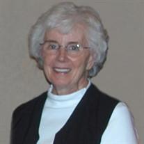 Bonnie Bushnell Williams
