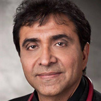 Dr. Rajesh Sehgal