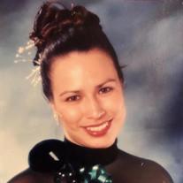 Martha O. Fierro