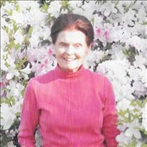 Frances Malden Stillwell